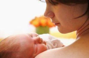 Какое это счастье - Материнство!