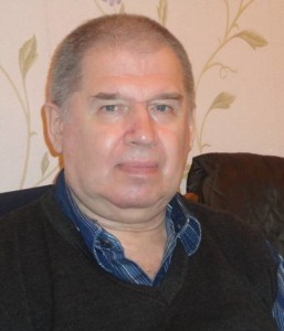 Автор