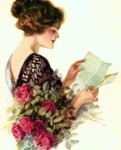 Как о любви своей писать